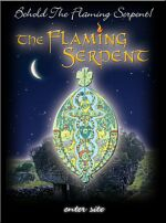 The Flaming Serpent by Aine Armour